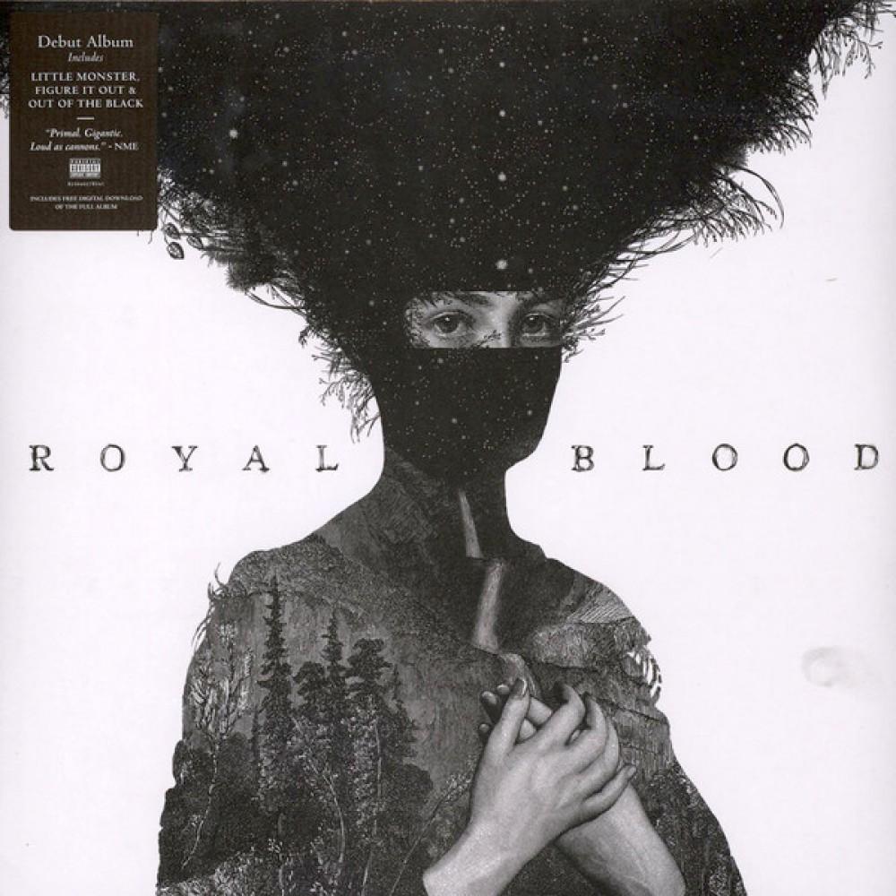 Альбом Royal Blood