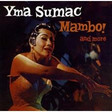 Mambo & More