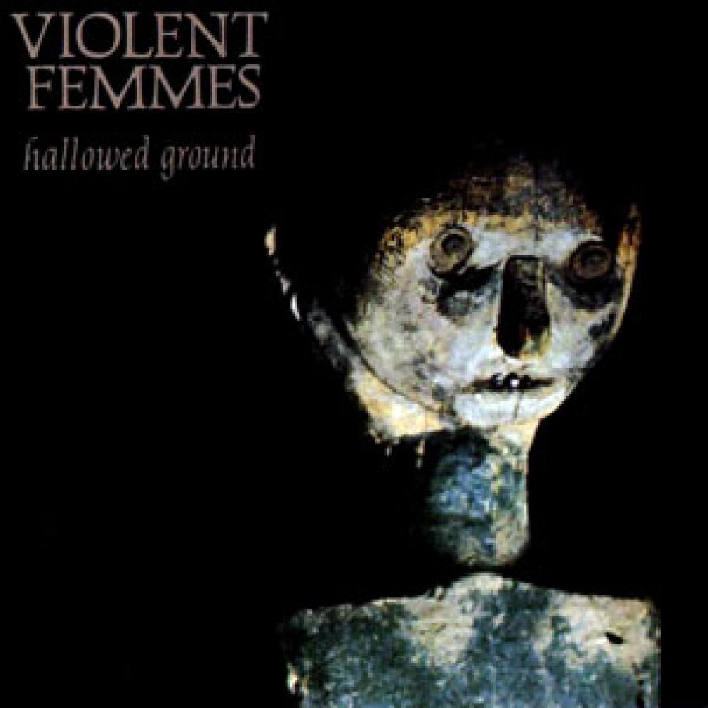Альбом Hallowed Ground