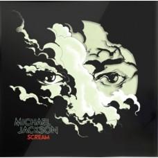 Scream (Glow In the Dark & Blue Marbled Vinyl)