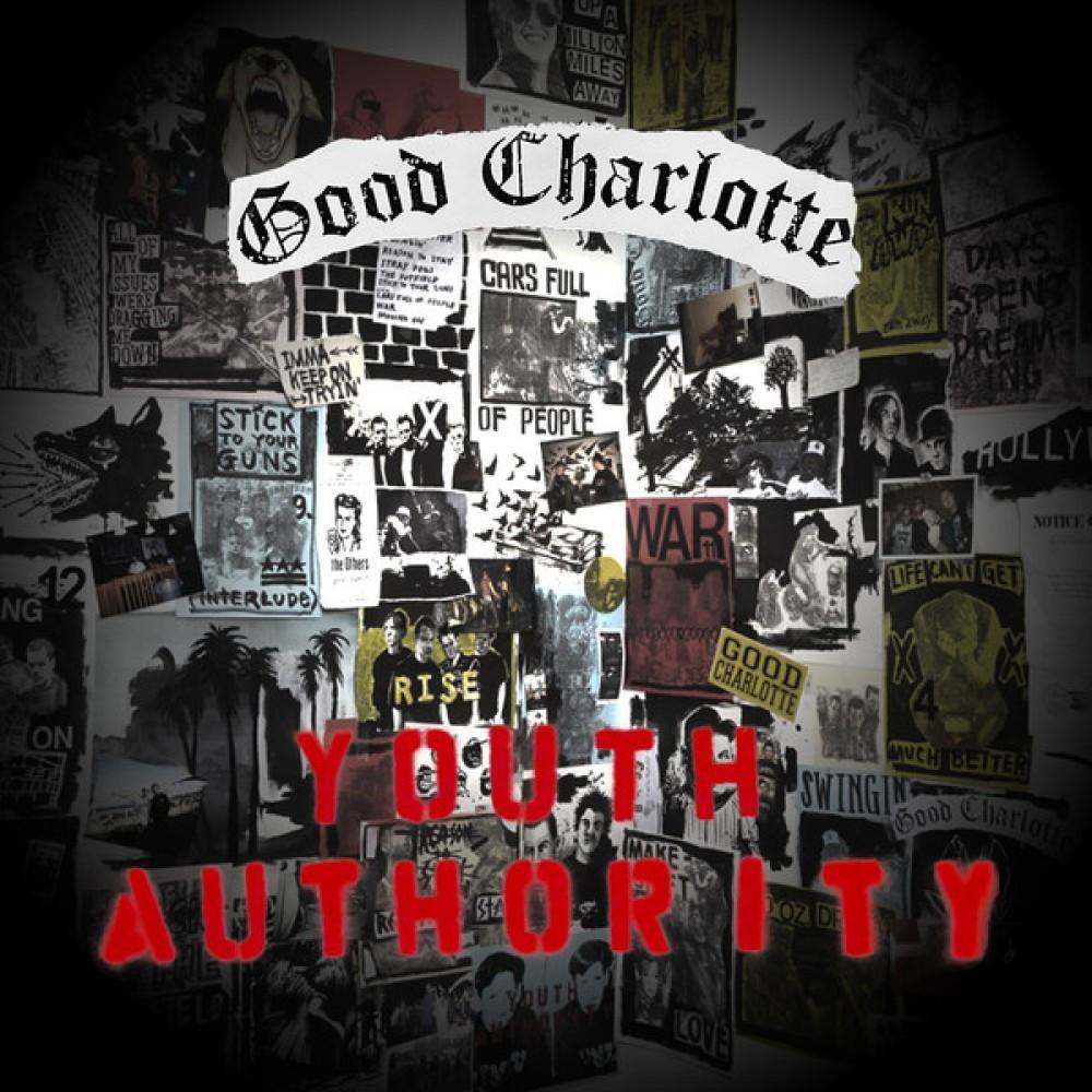 Альбом Youth Authority