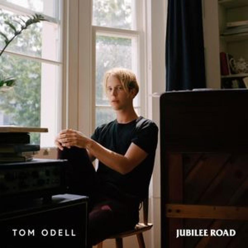 Альбом Jubilee Road