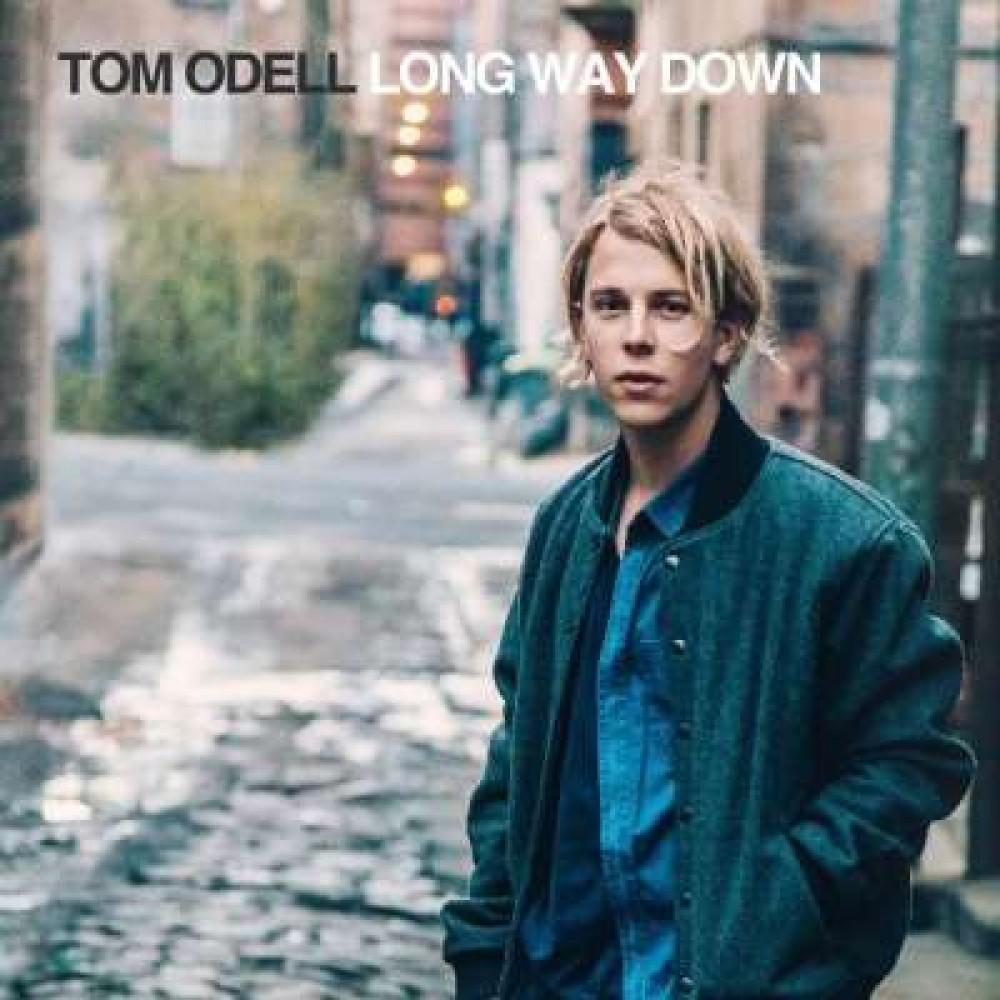 Альбом Long Way Down