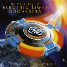 All Over The World: The Very Best Of