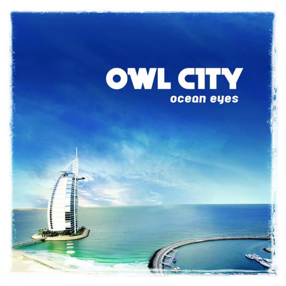 Альбом Ocean Eyes