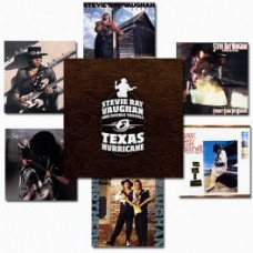 Stevie Ray Vaughan Boxset