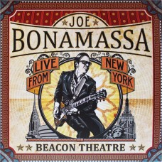 Beacon Theatre:Live From New York