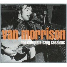 Complete Bang Sessions