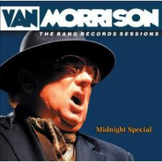 Midnight Special:the Bang Records Sessions