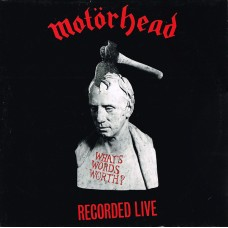 Motorhead/What's Words Worth?