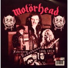 Roundhouse: February 18, 1978