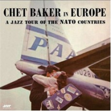 A Jazz Tour of the Nato Countries