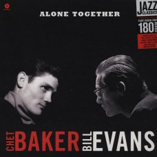 Guest Star: Bill Evans- Alone Together