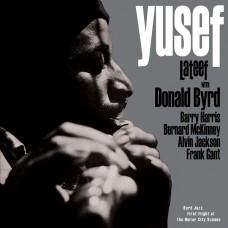 Byrd Jazz: First Flight At the Motor City Scenes