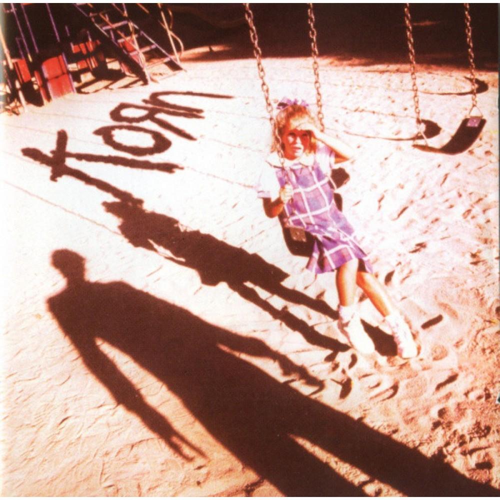 Альбом Korn