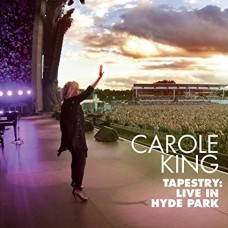 Tapestry: Live In Hyde Park