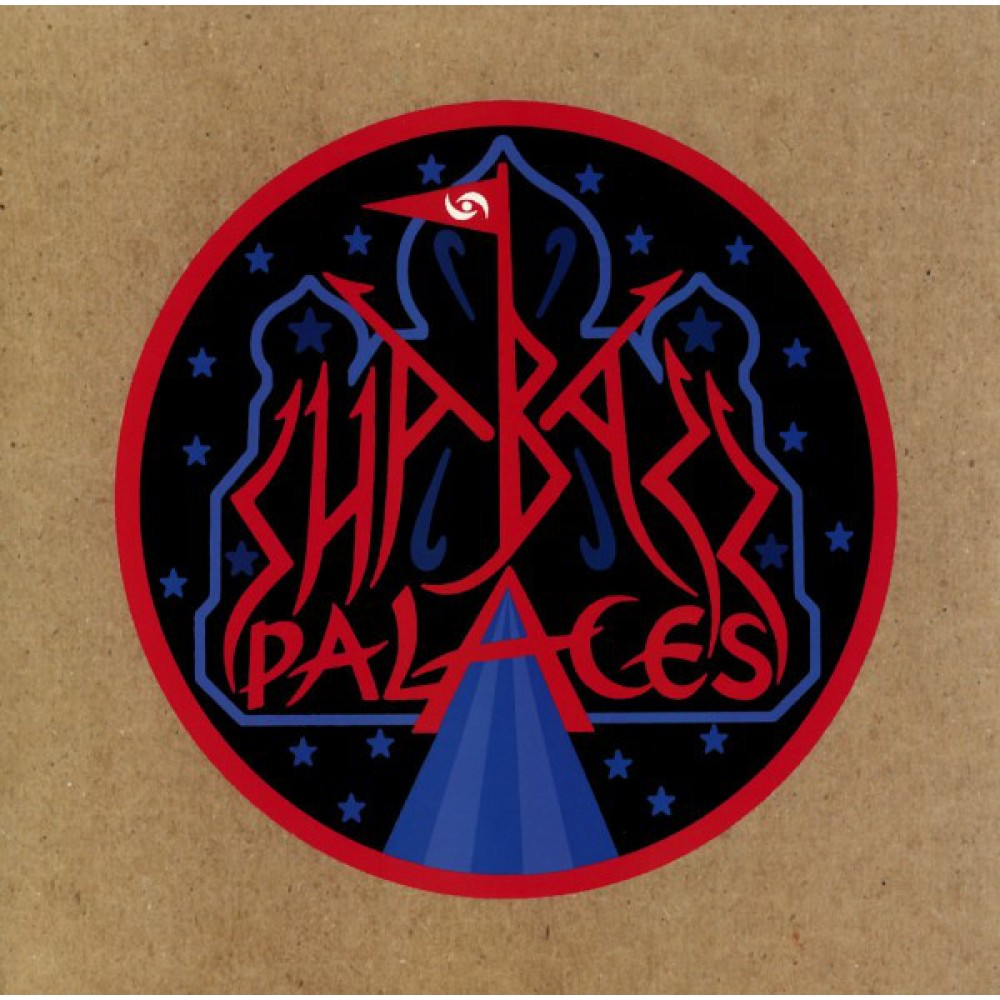 Альбом Shabazz Palaces