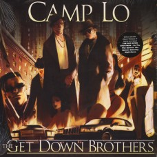 Get Down Brothers/ On the Way Uptown