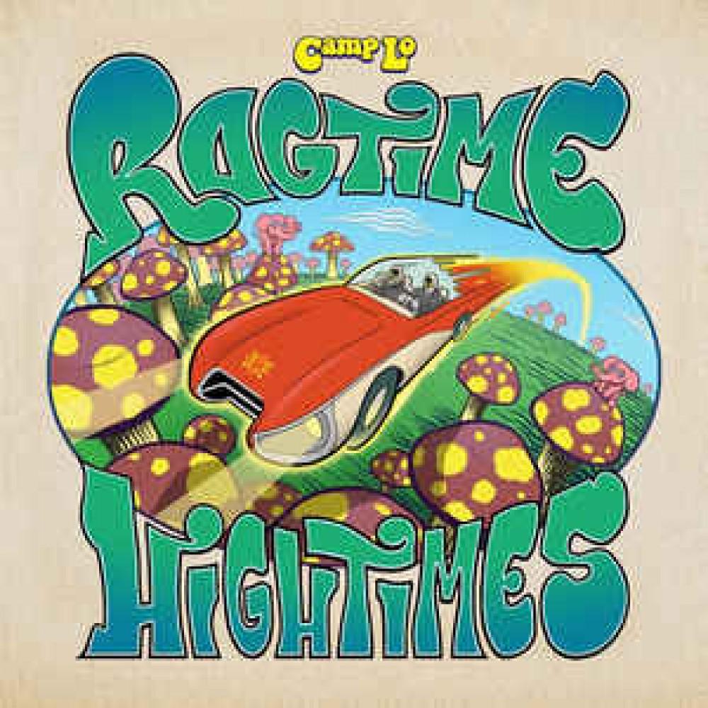 Альбом Ragtime Hightimes
