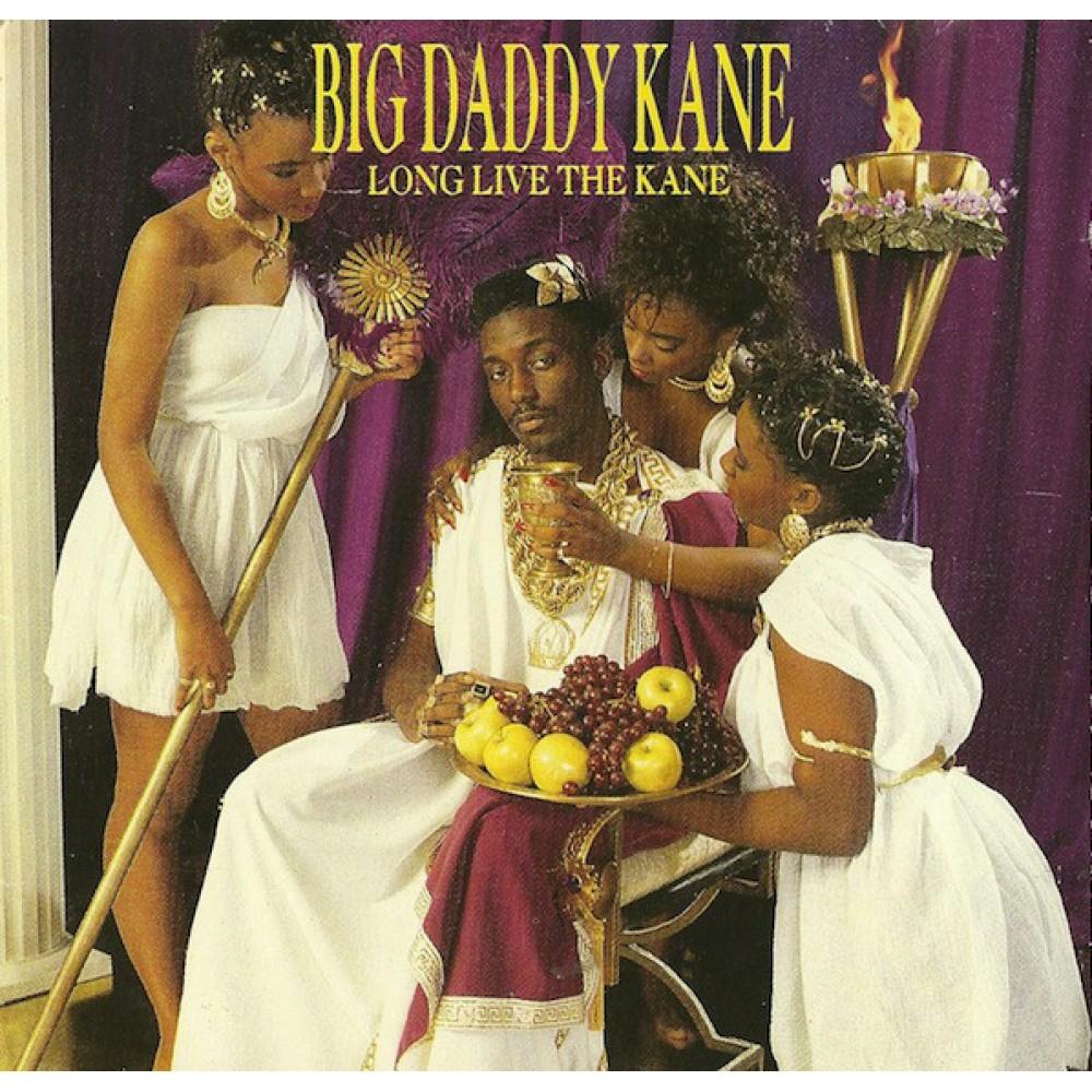 Альбом Long Live the Kane