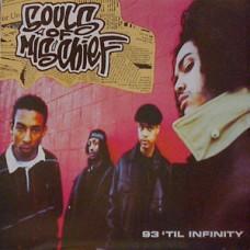 93 'Til Infinity