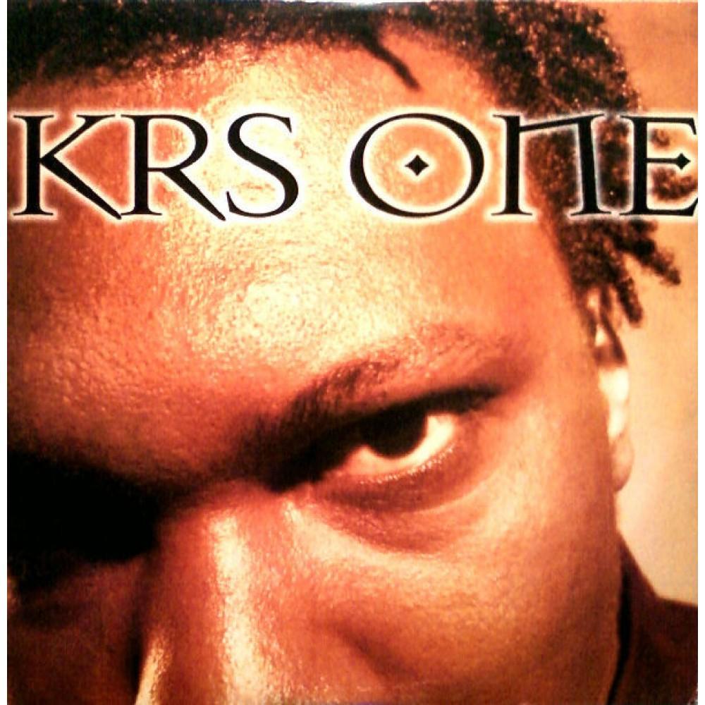 Альбом Krs One