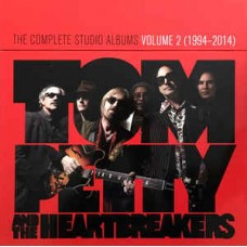Complete Studio Albums Vol.2