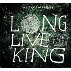 Long Live the King Ep