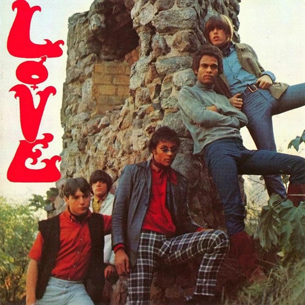 Альбом Love