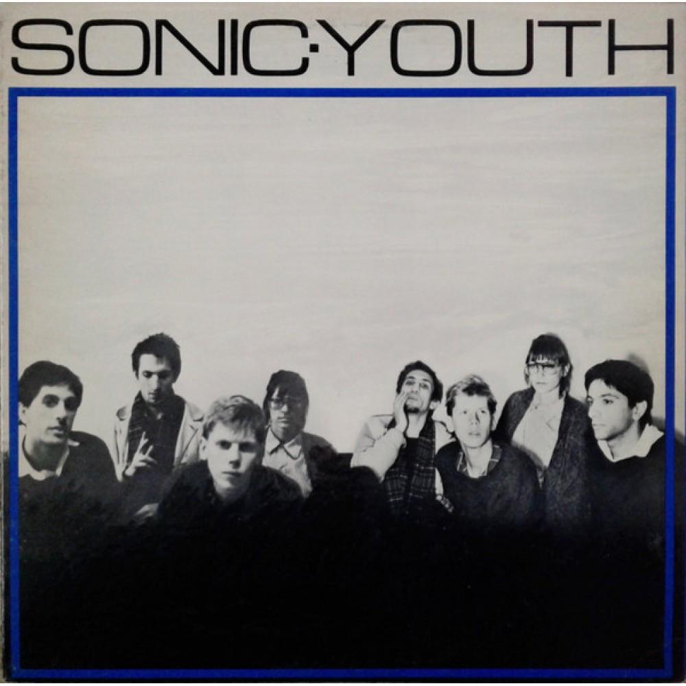 Альбом Sonic Youth