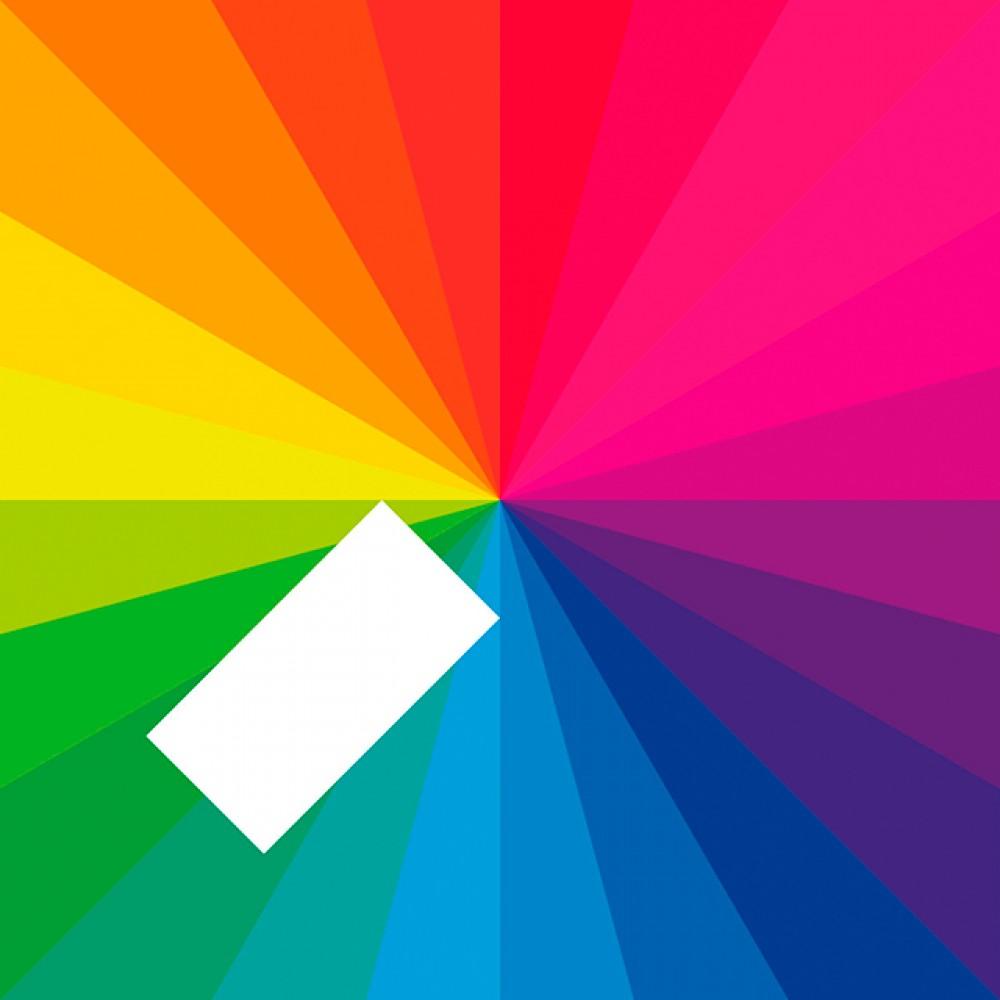 Альбом In Colour