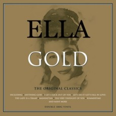 Gold - the Very Best of Ella Fitzgerald