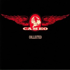 Collected (Limited Edition Red Vinyl)