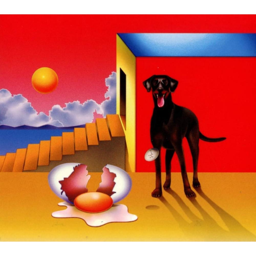 Альбом Dog And The Future