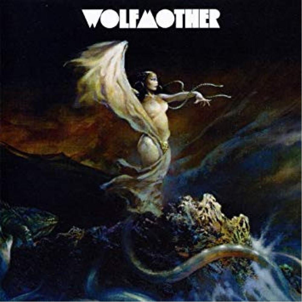 Альбом Wolfmother
