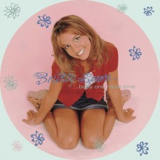 Baby One More Time (Picture Disc)