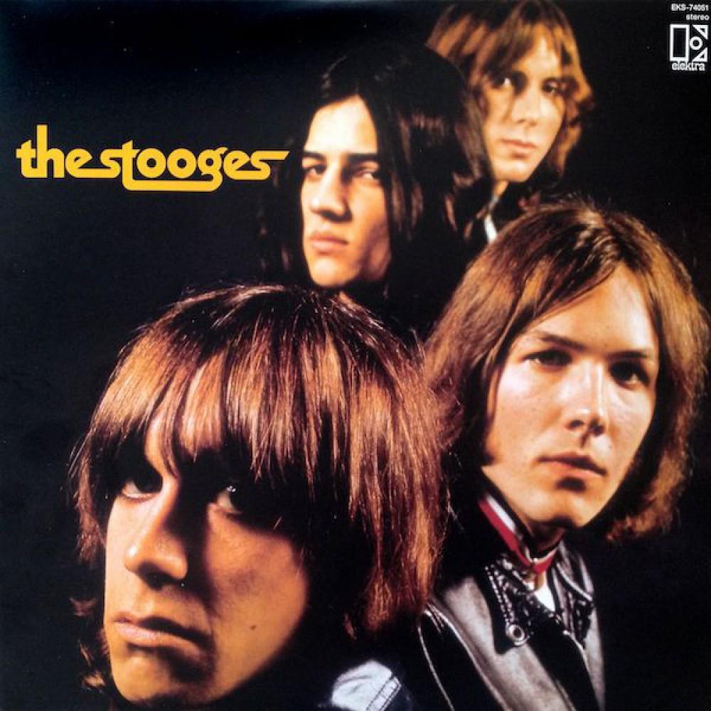 Альбом The Stooges