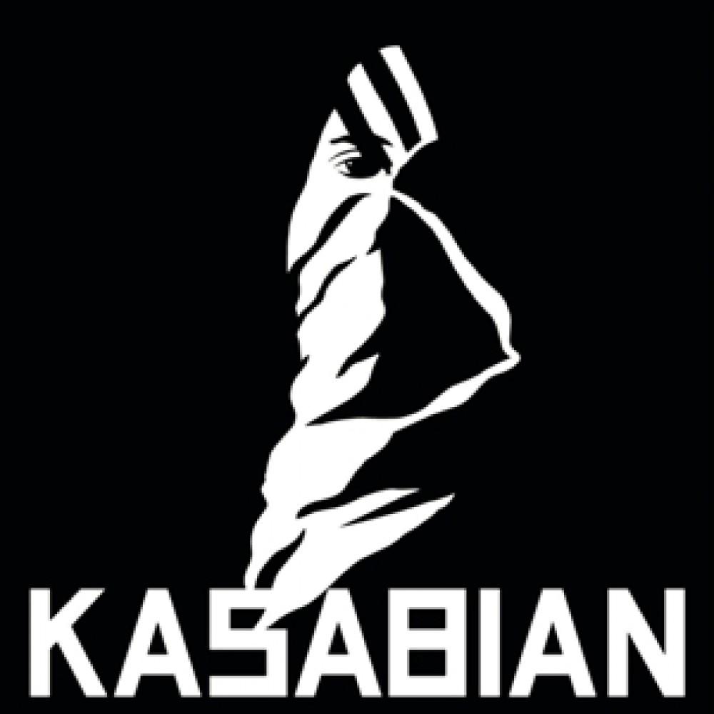 Альбом Kasabian