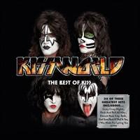 Kissworld (The Best Of KISS)