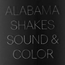 Sound & Color (Coloured)