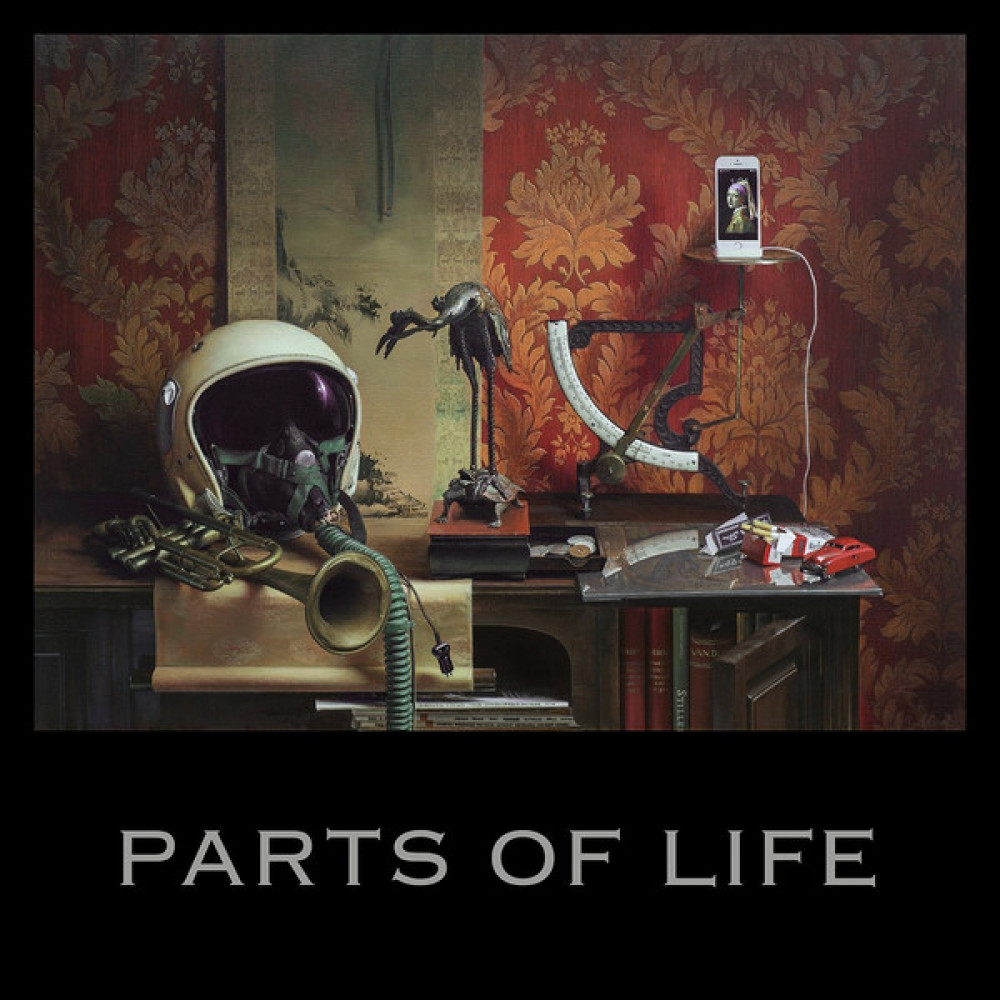 Альбом Parts of Life