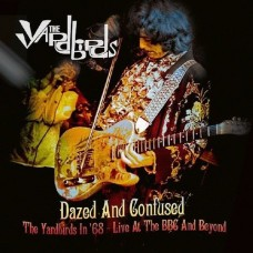 Dazed And Confused (Limited to 2000 Copies)