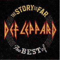 The Story So Far: The Best Of