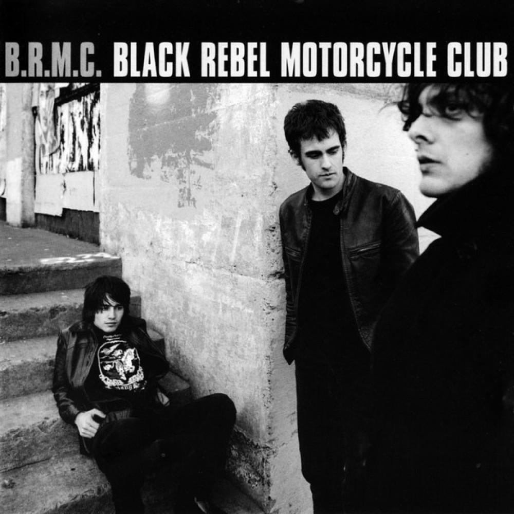 Альбом B.R.M.C.