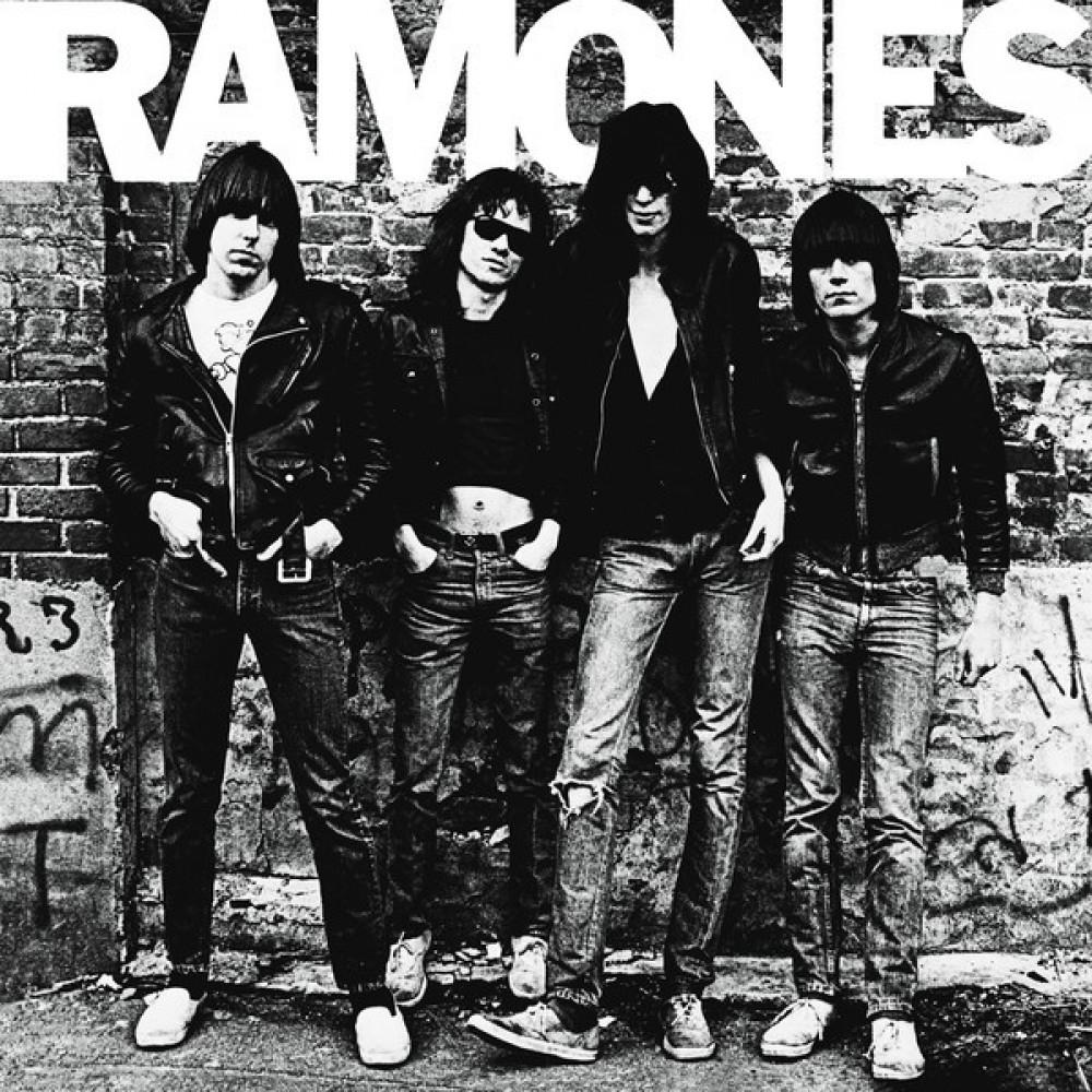 Альбом Ramones