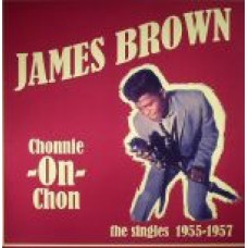 Chonnie-On-Chon the singles 1955-1957