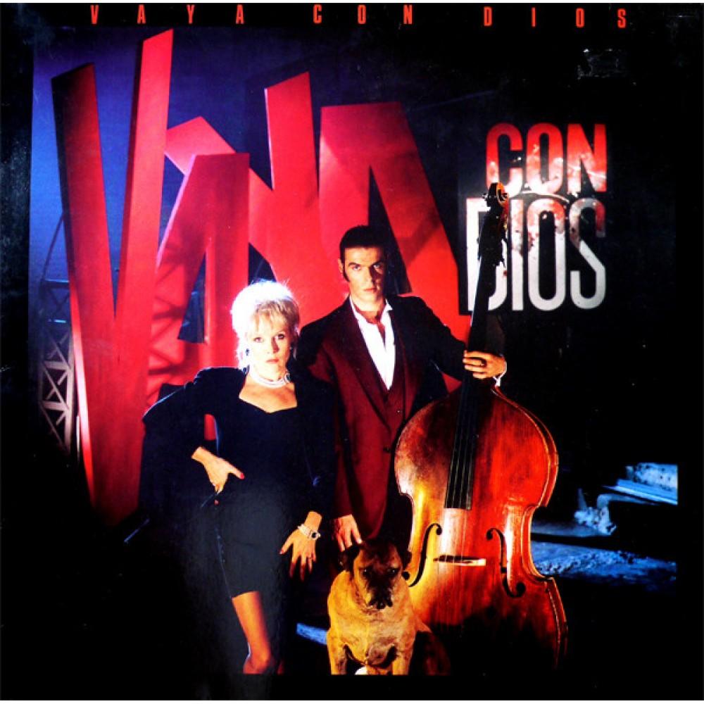 Альбом Vaya Con Dios