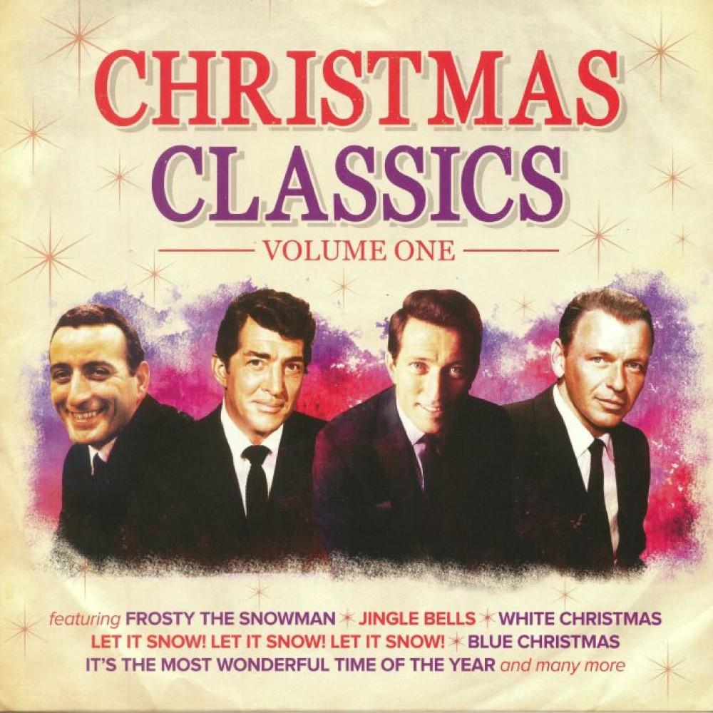 Альбом Christmas Classics