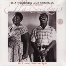 Ella & Louis/Ella & Louis Again
