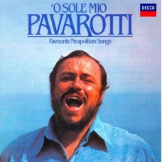 O Sole Mio Favorite Neapolitan Songs